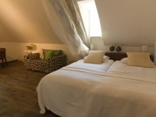 Romantic 1 bedroom Bed and Breakfast in Cierp-Gaud - Cierp-Gaud vacation rentals