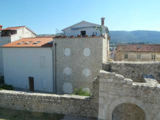 Rab island old town, apartments and rooms - Rab Town vacation rentals