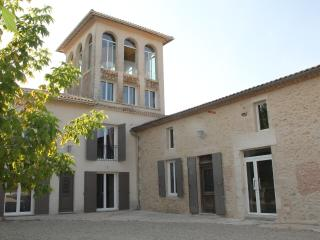 Nice 5 bedroom Guest house in Langon - Langon vacation rentals