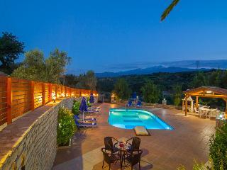 Blue Villa I, private pool & garden! - Rethymnon vacation rentals