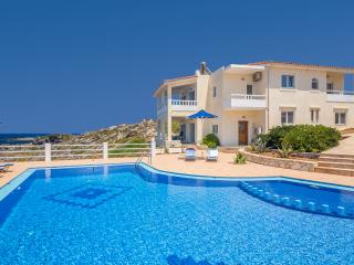 Villa Penelope with private pool - Stavros vacation rentals