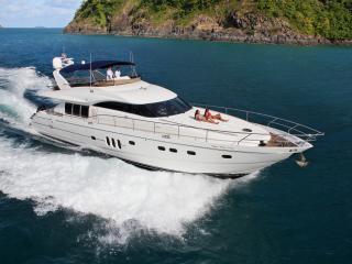 Sanook, Luxury Motor Yacht - Ko Kaeo vacation rentals