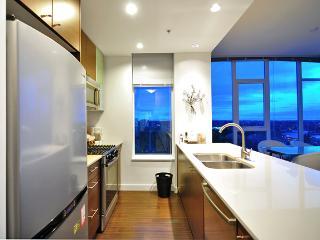 Richmond Executive Penthouse Suite - Richmond vacation rentals