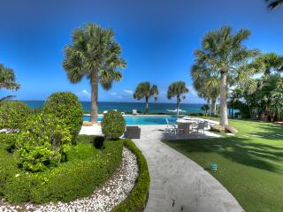 Spectacular ocean front villa in with Maid and Cook included - Cabarete vacation rentals