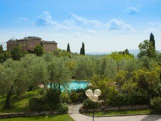 Villa Casa di Monte with private pool in Chianti - Montespertoli vacation rentals