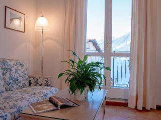 Large lake view apartment: 55 sq. m. - Bellagio vacation rentals