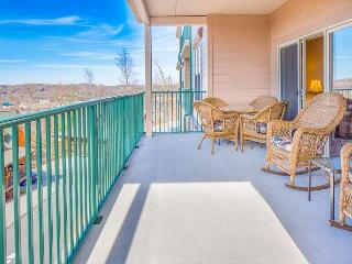 Luxurious 2BR Condo with Indoor Pool, Views, & More! March Specials from $99! - Tennessee vacation rentals