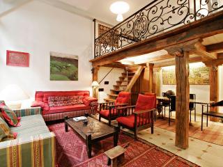 Apartment - Rue Delambre 75014 Paris - REF: G14618 - Paris vacation rentals