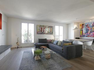 G04605 - Paris duplex apartment Rental 3 bedrooms - Paris vacation rentals