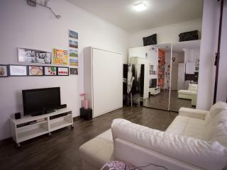 Marvelous Studio with WiFi - Expo 2015 Area - Novate Milanese vacation rentals
