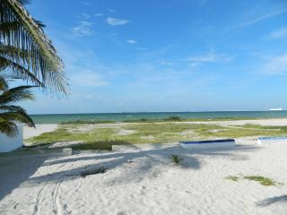 Lovely waterfront home    preciosa casa frente al mar - Progreso vacation rentals