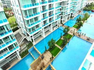 Nice Condo with Internet Access and A/C - Hua Hin vacation rentals