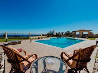 FULL SEA VIEW VILLA ROSE - Afandou vacation rentals