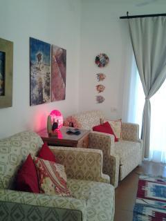 Nice Condo with Deck and Internet Access - Sharm El Sheikh vacation rentals