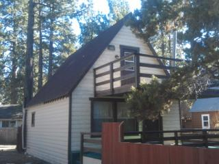 My Cabin, Big Bear City - Big Bear City vacation rentals