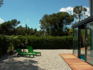 Casa con piscina y jardín de 900m2 - Vilanova del Valles vacation rentals