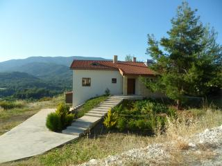 Aphrodites Mountain Retreat - Trimiklini vacation rentals