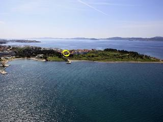 most beautiful part of Zadar-apartment B 4 persons - Zadar vacation rentals
