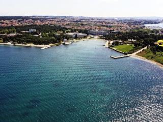 most beautiful part of Zadar-studio C 2 persons - Zadar vacation rentals