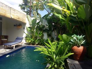 Oberoi Perfect Location 2 Bedroom Villa - Kuta vacation rentals