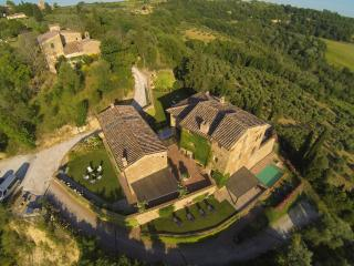 Nice Villa with Internet Access and A/C - Barberino Val d'Elsa vacation rentals