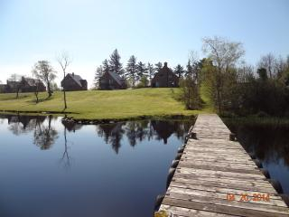 Kingfisher Lodge - Kesh vacation rentals