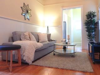 Beautiful 4 BR Home San Francisco SF001 - San Francisco vacation rentals