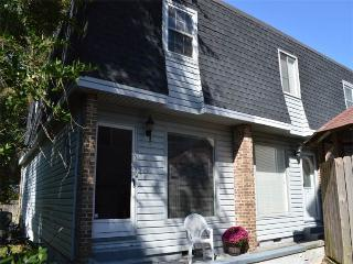 Southern Belle Townhouse - Myrtle Beach vacation rentals