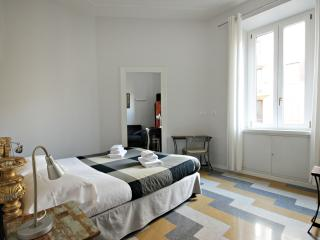 Central family apartment - Rome vacation rentals