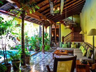 Casa Vega, Old World Style Luxury - Managua vacation rentals