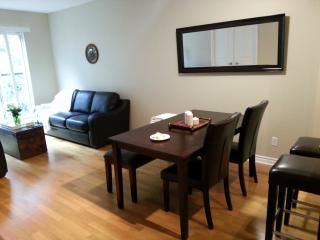 Executive Suite - ByWard Market - Ottawa vacation rentals