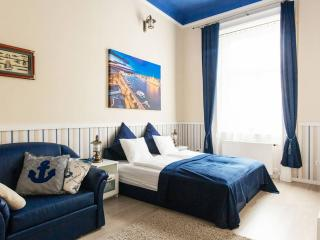 Dream Homes Grand Apartment DANUBE - Budapest vacation rentals
