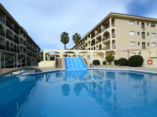 Romantic 1 bedroom Apartment in L'Estartit with Washing Machine - L'Estartit vacation rentals