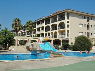JARDINS DEL MAR 046-B - L'Estartit vacation rentals