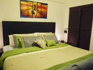 1 bedroom Condo with Internet Access in Granada - Granada vacation rentals