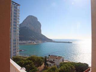 Nice Condo with Washing Machine and Shared Outdoor Pool - Calpe vacation rentals