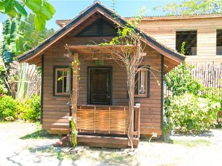 Green Bamboo Cabana BAMBOO - West End vacation rentals