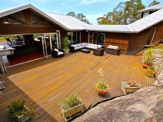 Milbrodale Lodge, Hunter Valley - Hunter Valley vacation rentals