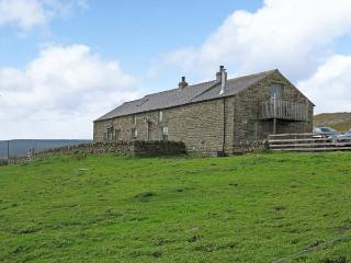 HILL TOP, pet friendly cottage with woodburner, stunnig views, rural location, in Lanehead, Weardale Ref 904213 - Alston vacation rentals
