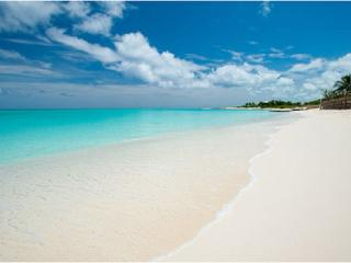 Sandy Toes and Salty Kisses Villa, Turks and Caicos - Near Two Of Providenciales Best Beaches,  Ocean Views - Providenciales vacation rentals