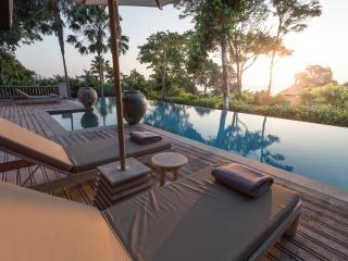 Ocean View pool Villa 3 bedroom - Thalang vacation rentals