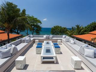Ocean front pool Villa 6 bedrooms - Phuket vacation rentals