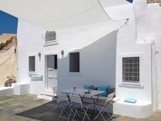 Oia Cave Villa-Private Villa with sunset view - Santorini vacation rentals