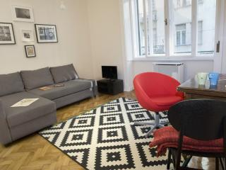 Superior apartment near sights and Parliament - Budapest vacation rentals