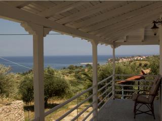 Villa ilios - Koroni vacation rentals