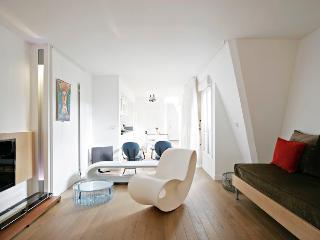 Appartement - rue de Marseille 75010 Paris - REF : - Paris vacation rentals