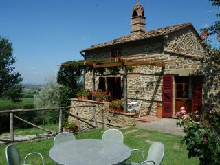 Villa Oleandro-charming rental in typical hamlet - Montalla vacation rentals