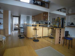 Appartement - rue du Faubourg Saint-Antoine 75011 - Paris vacation rentals