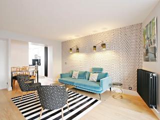 G1403 - Apartment - Boulevard Edgar Quinet - Paris vacation rentals