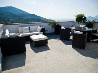 Torre del Saraceno, recentely renovated, sea view - Sorrento vacation rentals